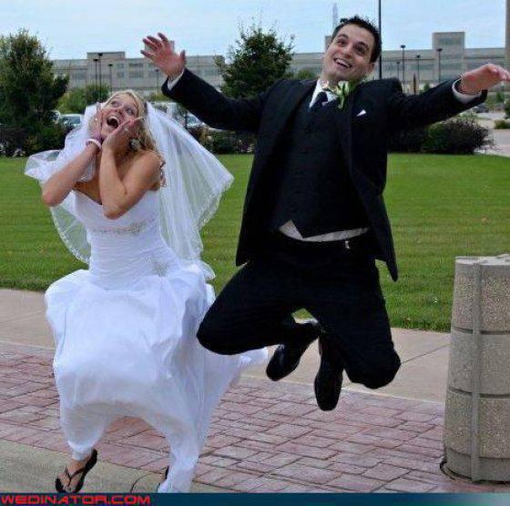 Zabawne zdjęcia ślubne 65