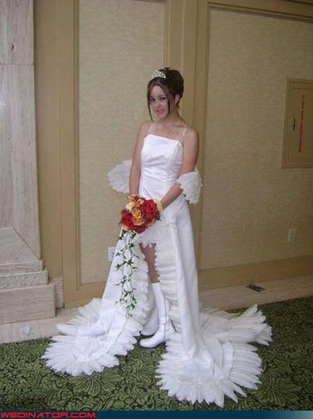 Zabawne zdjęcia ślubne 42