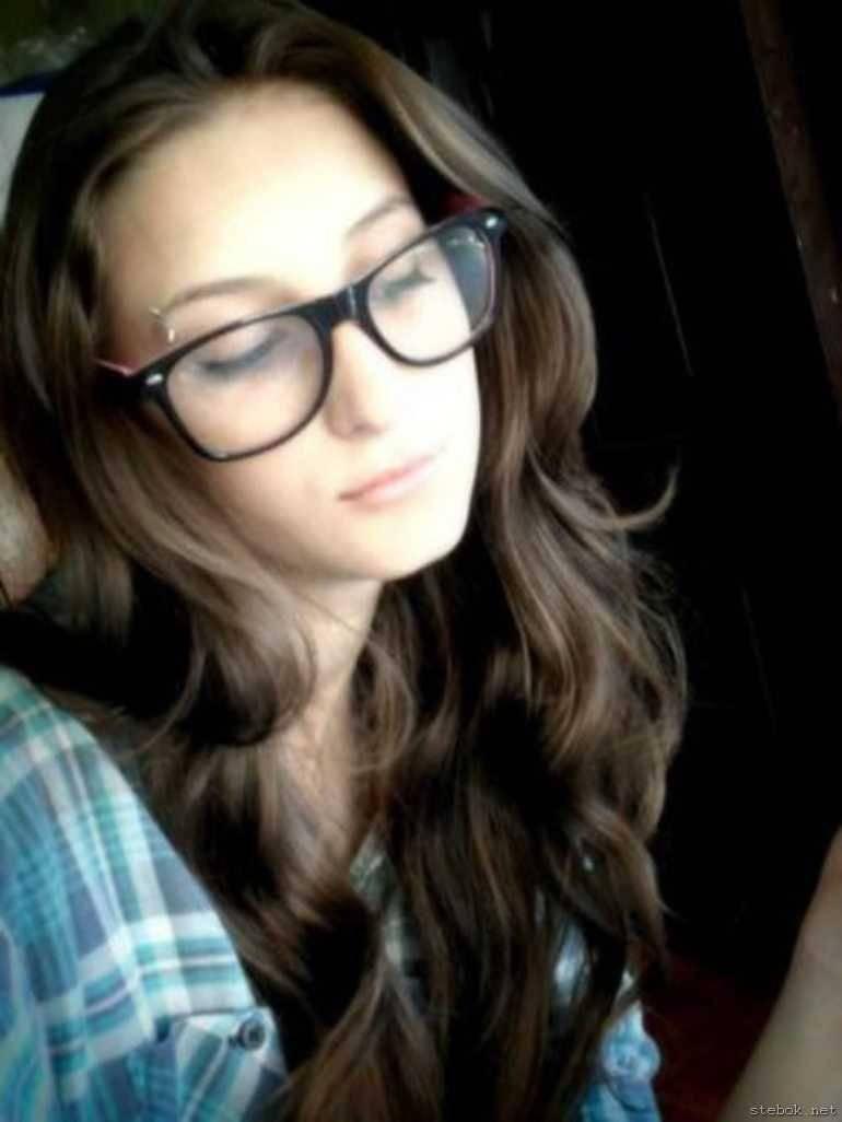 Dziewczyny w okularach #3 6