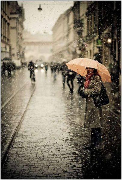 świat w deszczu #2 24