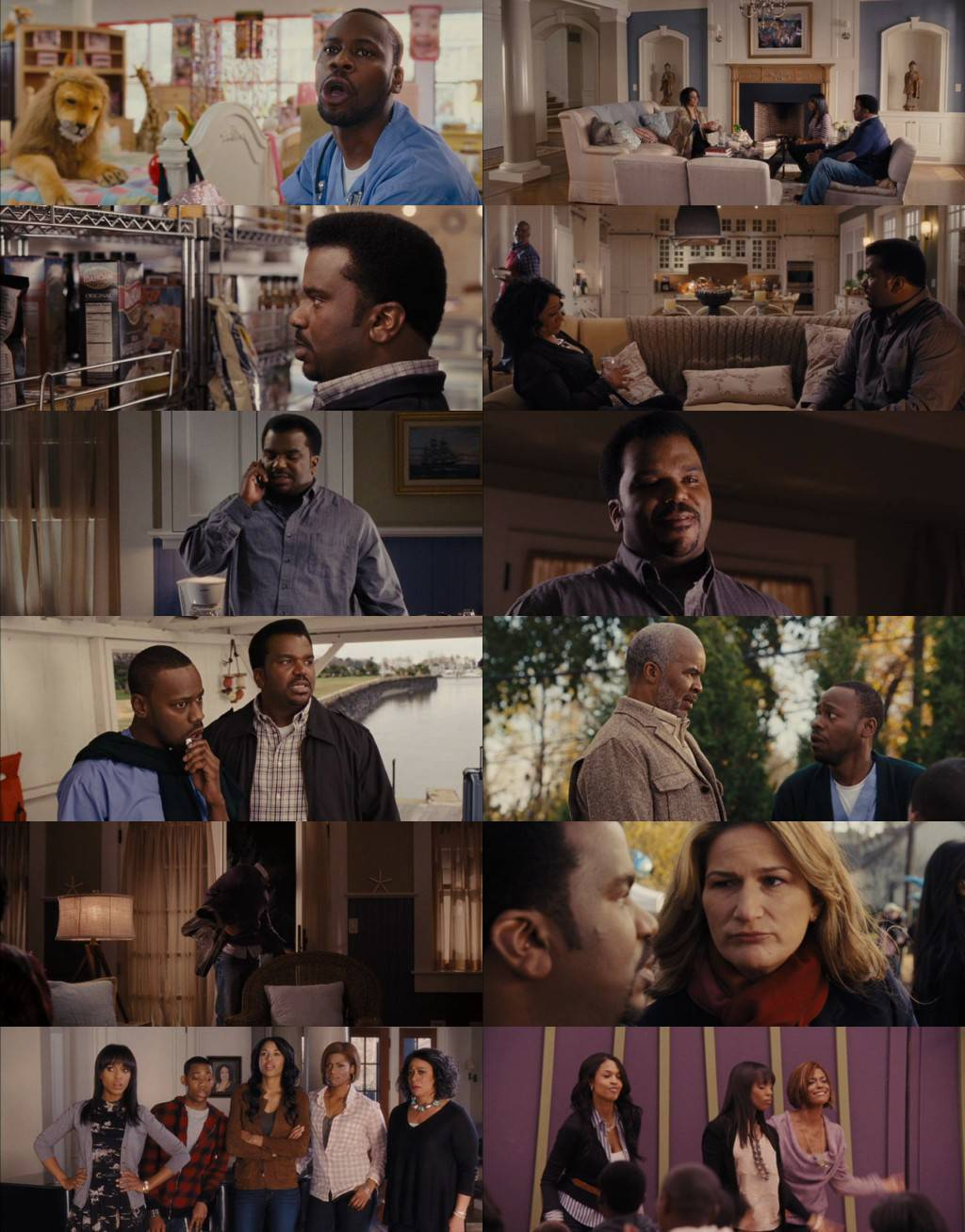 Download Peeples (2013) DVDRip XviD-iGNiTiON 700MB