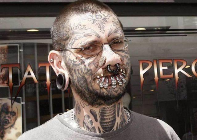 Odważne tatuaże #2 56