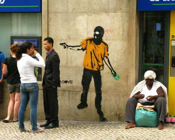Street Art #3 10