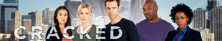 Cracked S02E02 HDTV XviD-AFG