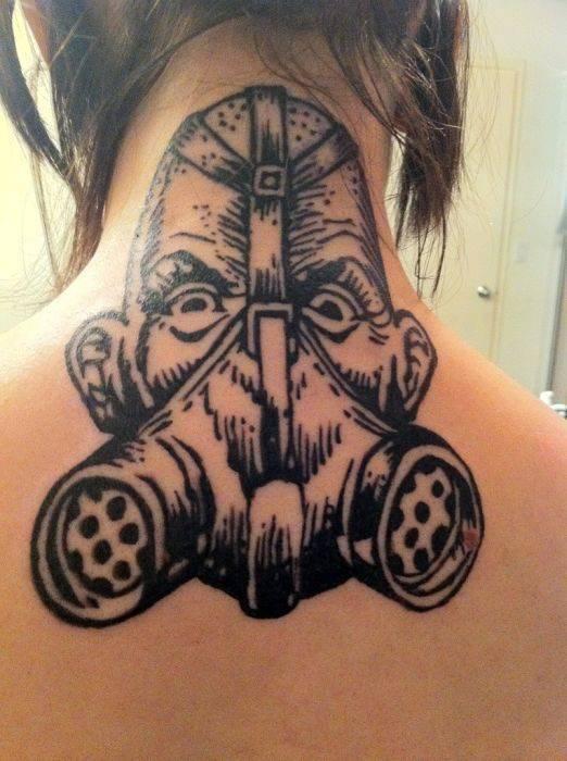 Oryginalne tatuaże #3 71