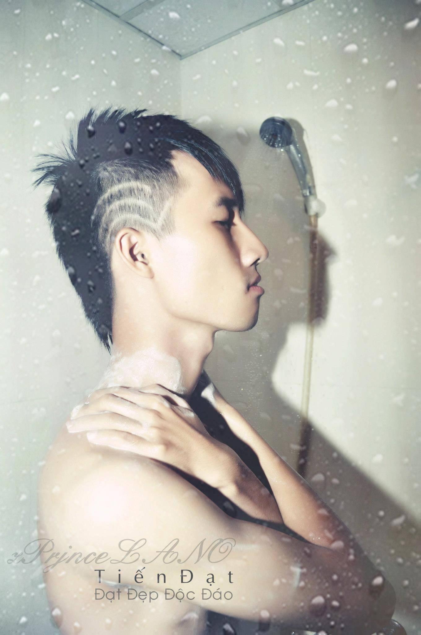 ★陳勢安 Andrew Tan★+★Thanh Nien Nghiem Tuc★ - 刀无双 - 天山无双剑的博