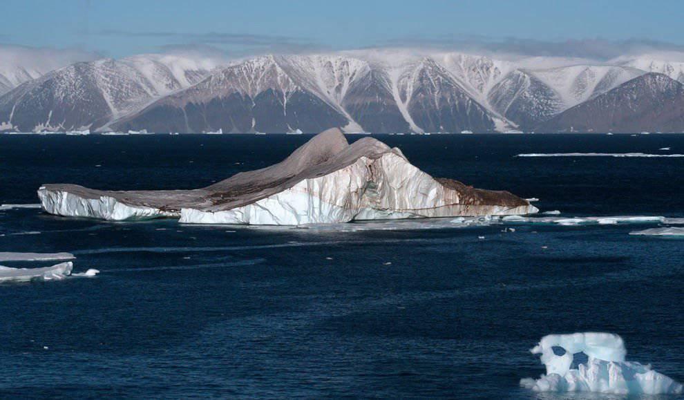 Góry lodowe #2 26