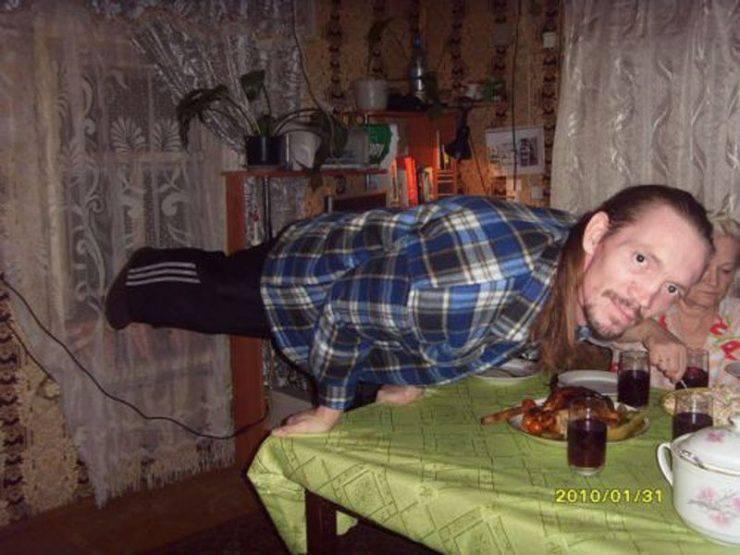 Zdjęcia z rosyjskich portali społecznościowych 31
