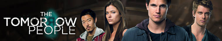 The Tomorrow People US S01E08 480p HDTV x264-mSD