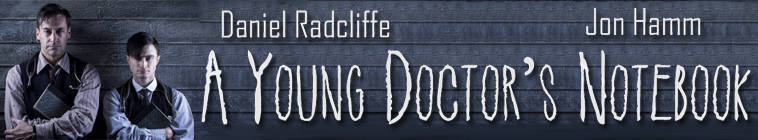 A Young Doctors Notebook S02E03 HDTV x264-iOM