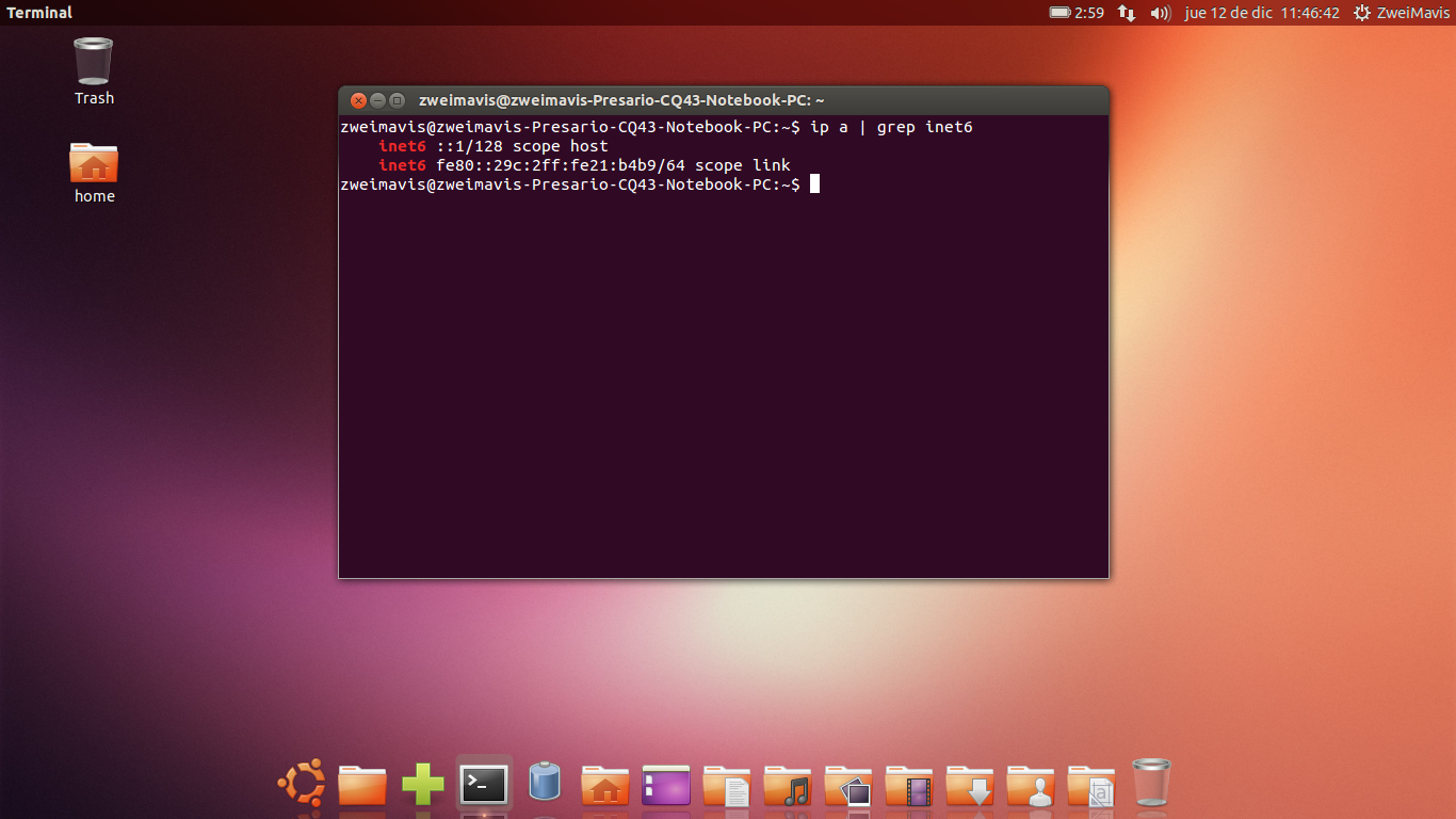 Elevar la velocidad de tu internet en Ubuntu