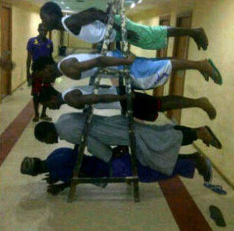 Planking dla zaawansowanych 25