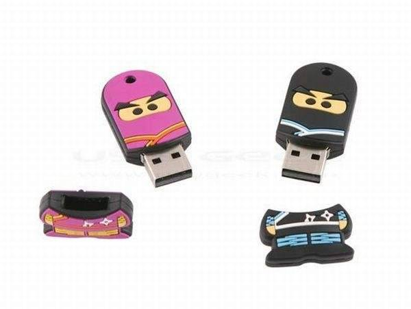 Niecodzienne pendrive'y 36