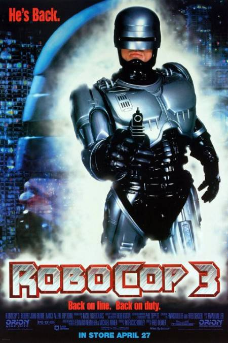 RoboCop 3 1993 720p BRRip XviD INFERNO