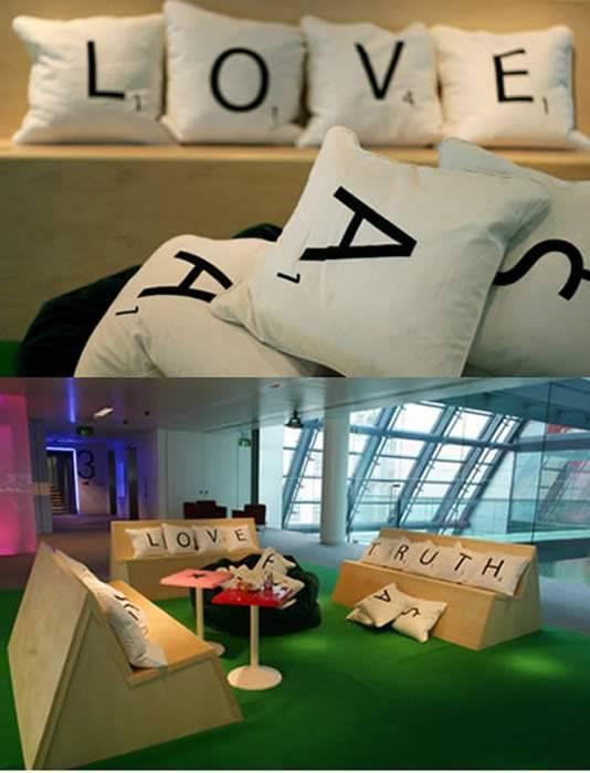Oryginalne poduszki 11