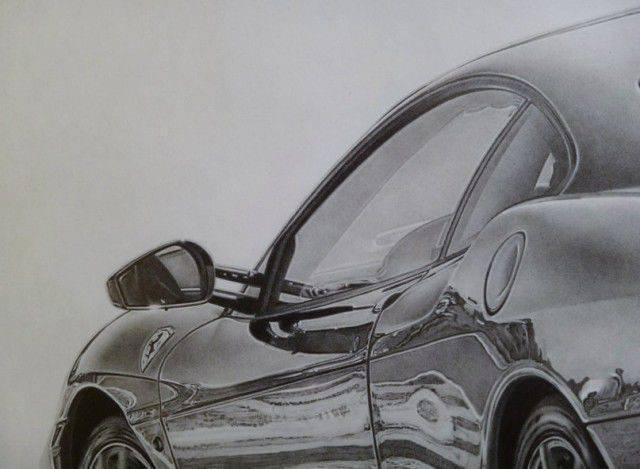 Świetne rysunki wykonane ołówkiem 17