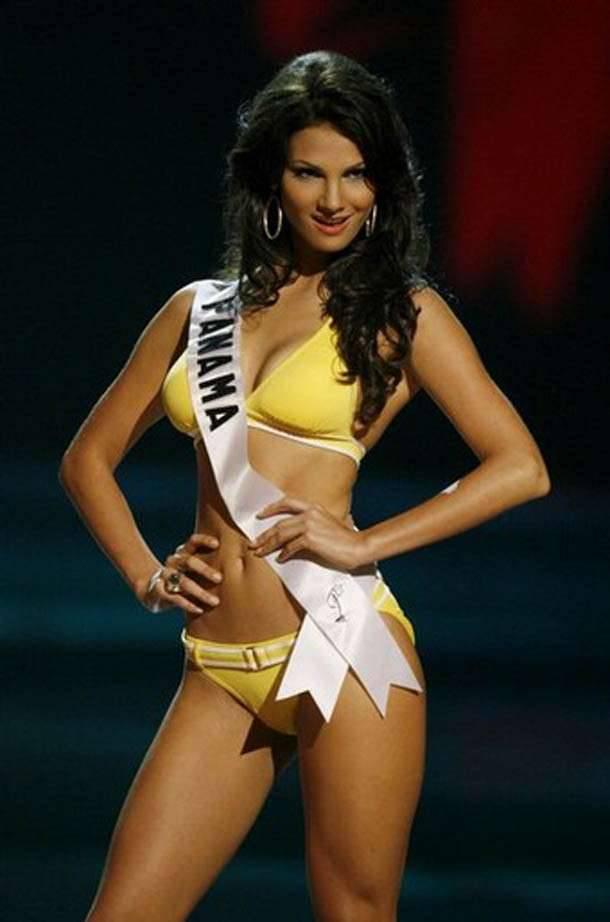 Miss Universe 2008 33