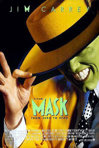 The Mask (1994) BRip XviD-brucelee