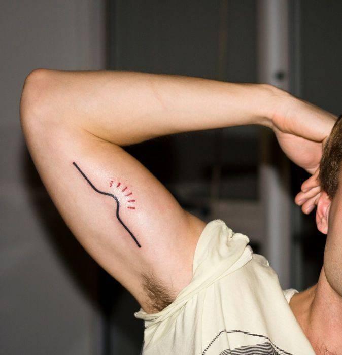 Oryginalne tatuaże #3 64