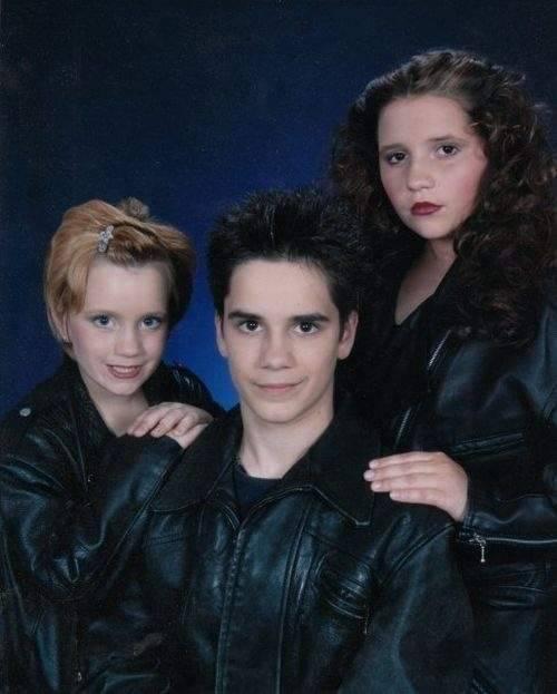 Najdziwniejsze zdjęcia z rodzinnych albumów 28