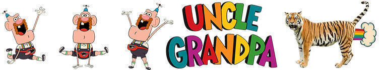Uncle Grandpa S01E22 HDTV XviD-AFG