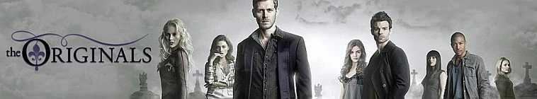 The Originals S01E16 HDTV XviD-AFG