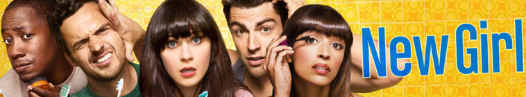 New Girl S03E19 HDTV XviD-AFG