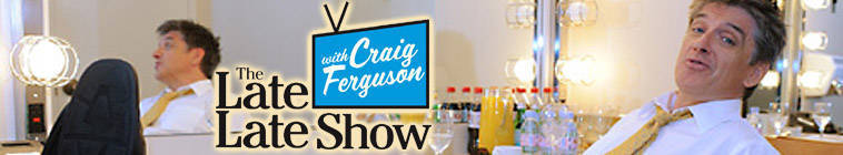 Craig Ferguson 2014 03 05 Carson Kressley HDTV XviD-AFG