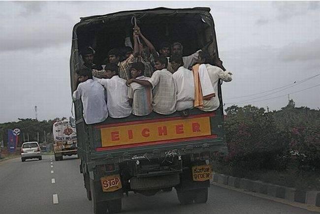 Takie rzeczy tylko w Indiach 69