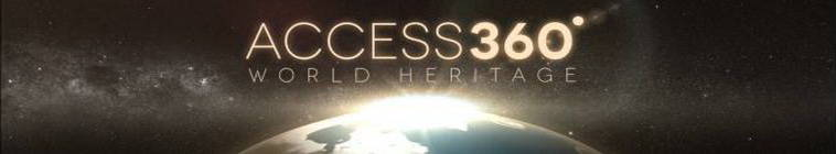 Access 360 World Heritage S02E01 Everglades 480p HDTV x264-mSD