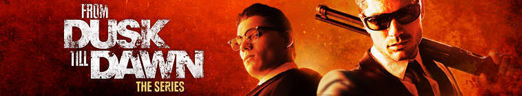 From Dusk Till Dawn S01E06 720p HDTV x264-QCF