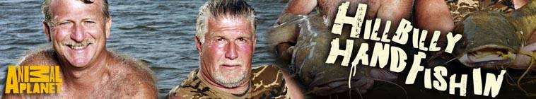 Hillbilly Handfishin S02E05 HDTV x264-DOCERE