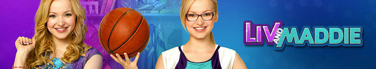Liv and Maddie S01E17 Howl-A-Rooney PROPER HDTV x264-W4F