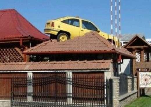 Wypadki drogowe 4