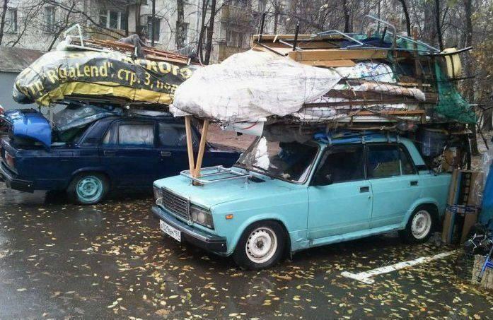 Tylko w Rosji #13 2