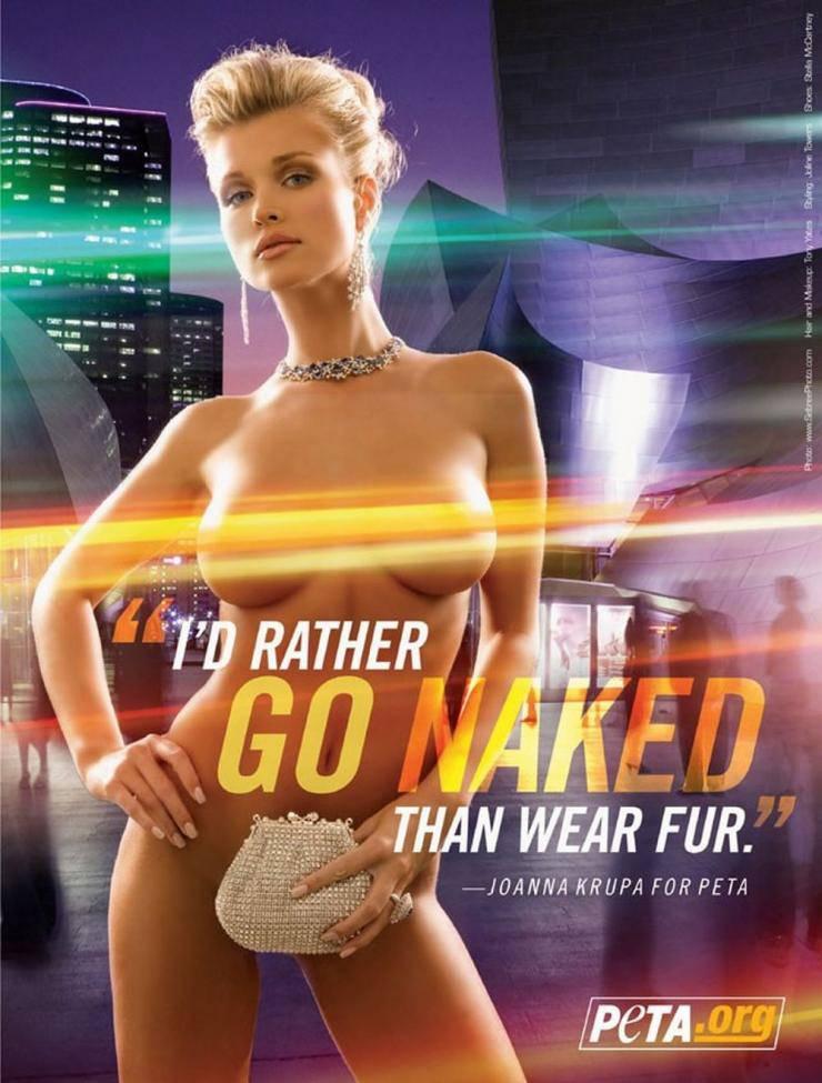 Dziewczyna dnia: Joanna Krupa 38