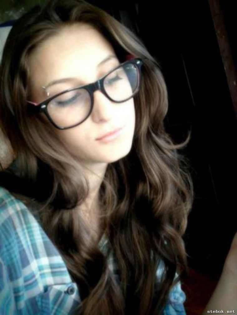 Dziewczyny w okularach #2 17