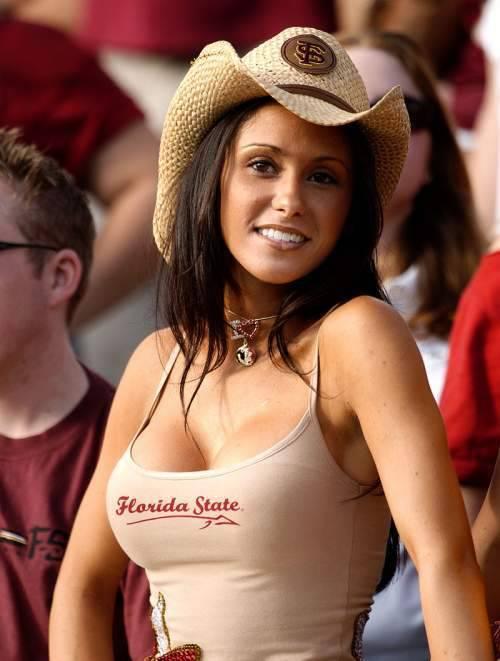 Cowgirls - seksowne kowbojki 17