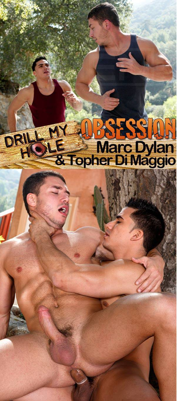 MEN – Drill My Hole: Obsession (Topher Di Maggio & Marc Dylan)