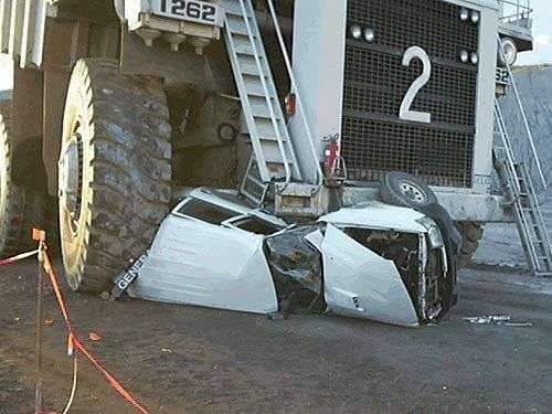 Wypadki samochodowe #2 3