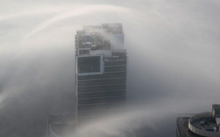 Dubaj we mgle 4
