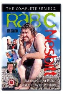 Rab C Nesbitt - Series 2 (1992)