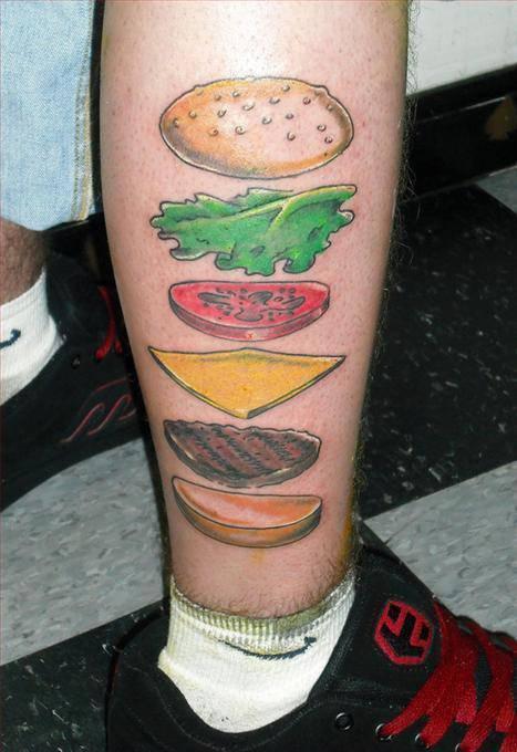 Najgłupsze tatuaże #2 11