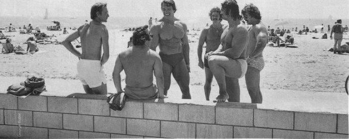 Arnold Schwarzenegger 59