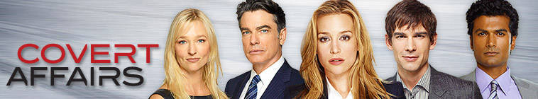 Covert Affairs S05E05 480p HDTV x264-mSD