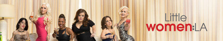 Little Women LA S01E04 HDTV x264-W4F