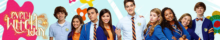Every Witch Way S02E17 HDTV x264-W4F