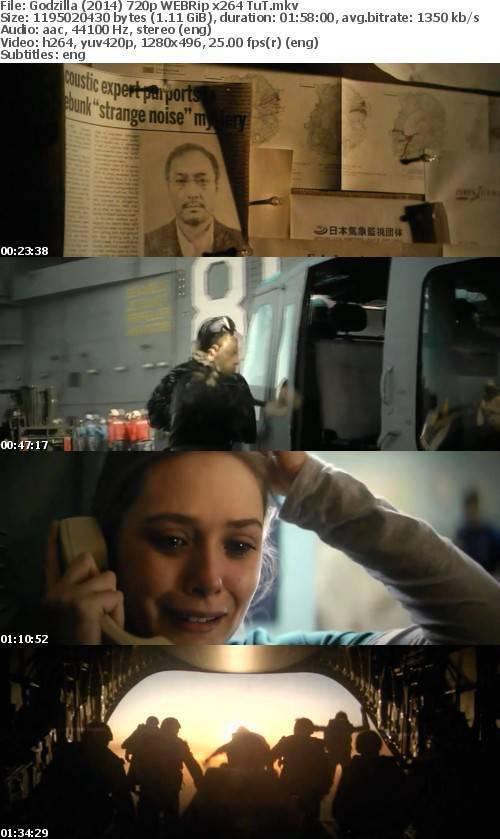 Godzilla (2014) 720p WEBRip x264 TuT