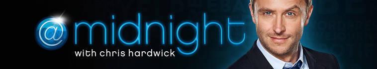 At Midnight 2014 08 26 HDTV XviD-AFG