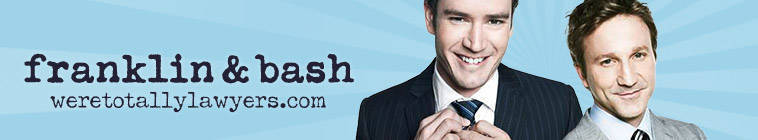 Franklin and Bash S04E03 HDTV XviD-AFG